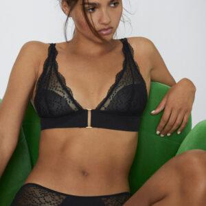 Triangle Jasmin