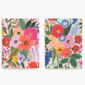 Pocket notebook Garden Party RIFLE PAPER &CO