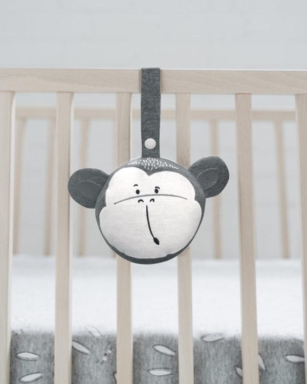 jouet d'éveil singe