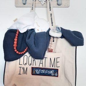 Mood bag THE MOODERS BY POMKIN PARIS
